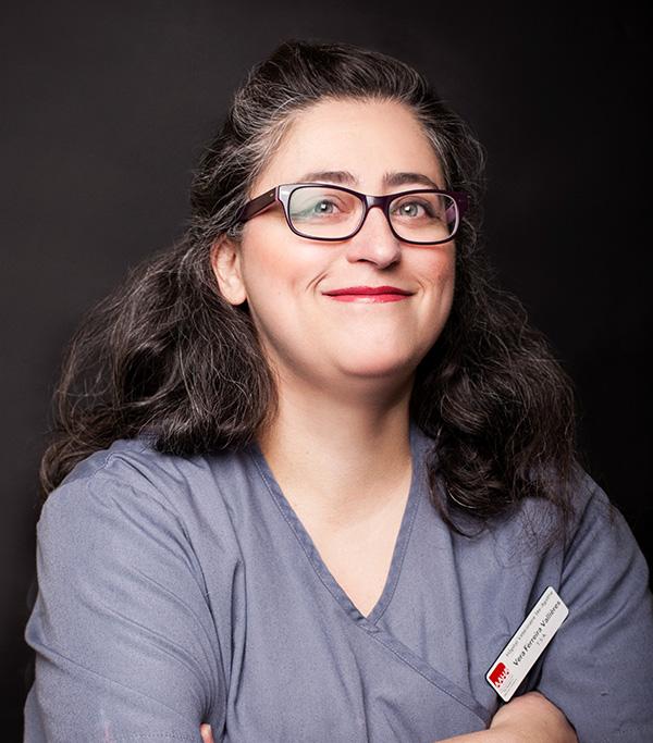 Vera Ferreira Vallières